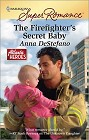 Firefighter's Secret Baby, The