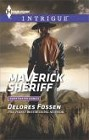 Maverick Sheriff