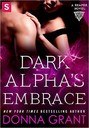 Dark Alpha's Embrace (ebook)