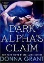 Dark Alpha's Claim (ebook)