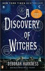 Discovery of Witches (paperback)