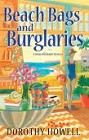Beach Bags and Burglaries (hardcover)