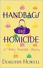 Handbags and Homicide (reprint)