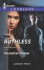 Ruthless  (large print)