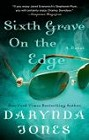 Sixth Grave on the Edge (paperback)