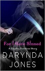 For I Have Sinned (ebook)