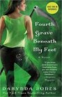 Fourth Grave Beneath My Feet (paperback)