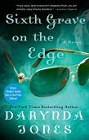 Sixth Grave on the Edge (hardcover)