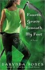 Fourth Grave Beneath My Feet (hardcover)
