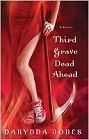Third Grave Dead Ahead (hardcover)