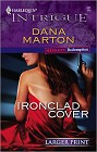 Ironclad Cover [Large Print]