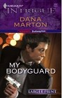 My Bodyguard (Large Print)