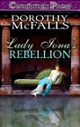 Lady Iona's Rebellion (ebook)
