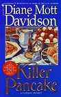 Killer Pancake (Hardcover)