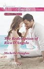 Redemption of Rico D'Angelo, The (large print)