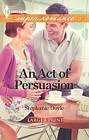 Act of Persuasion, An   (large print)
