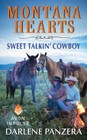 Sweet Talkin' Cowboy (ebook)