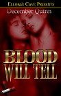 Blood Will Tell (ebook)