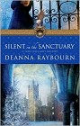 Silent in the Sanctuary (hardcover)