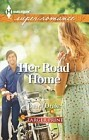 Her Road Home  (large print)