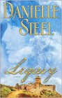 Legacy (hardcover)