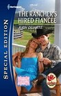 Rancher's Hired Fiancee, The