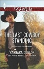 Last Cowboy Standing, The