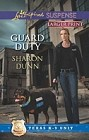 Guard Duty  (large print)