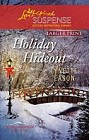 Holiday Hideout  (large print)