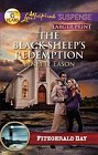 Black Sheep's Redemption, The  (large print)