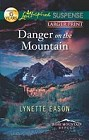 Danger on the Mountain  (large print)