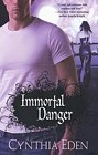 Immortal Danger