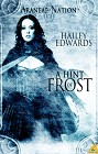 Hint of Frost, A