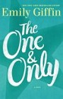 One and Only, The (hardcover)