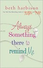 Always Something There to Remind Me (hardcover)