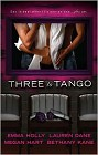 Three to Tango (anthology)