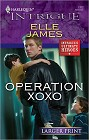 Operation XOXO (Large Print)