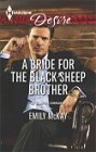 Bride for a Black Sheep Brother, A