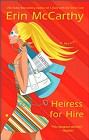 Heiress For Hire [reissue]