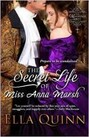 Secret Life of Miss Anna Marsh, The