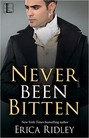 Never Been Bitten (ebook)