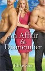 Affair to Dismember, An