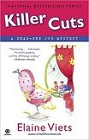 Killer Cuts (hardcover)