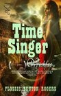 Time Singer (ebook)
