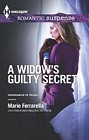 Widow's Guilty Secret, A