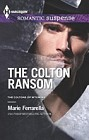 Colton Ransom, The