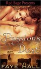 Passions in the Dust (ebook)