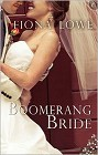 Boomerang Bride (ebook)