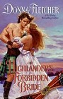 Highlander's Forbidden Bride, The