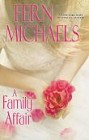 Family Affair, An (hardcover)